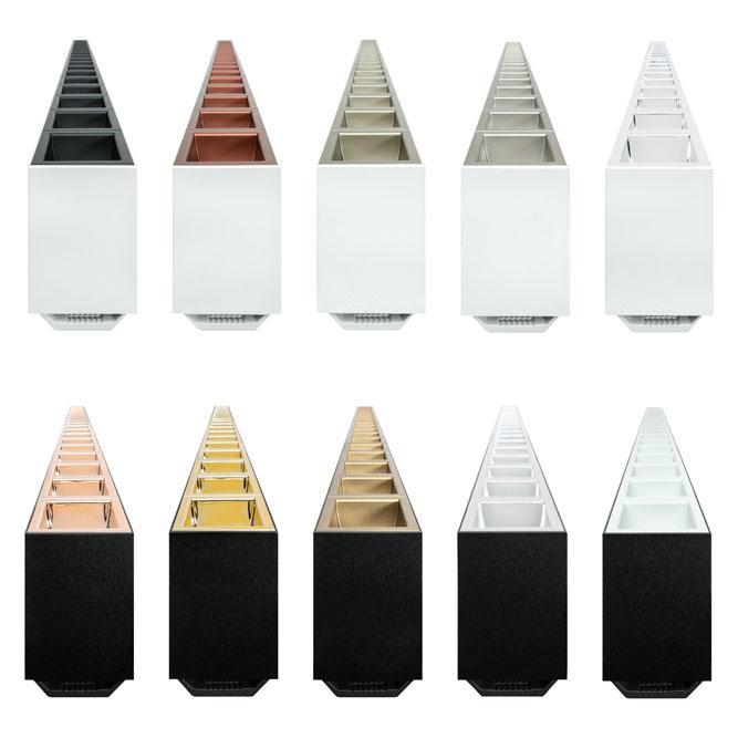 Produktfotografie von Leuchten - Produktfotografie. Produkte für Onlineshop Fotografieren