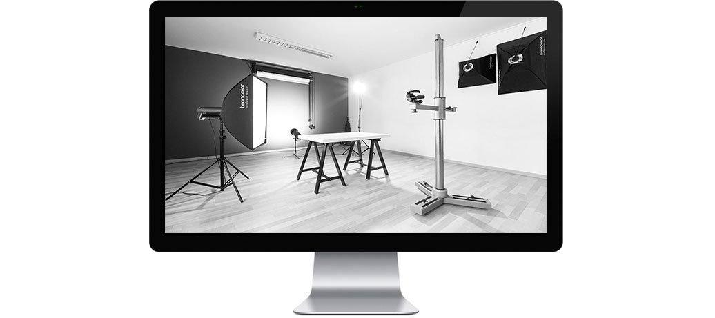 Produktfotograf Service Offered