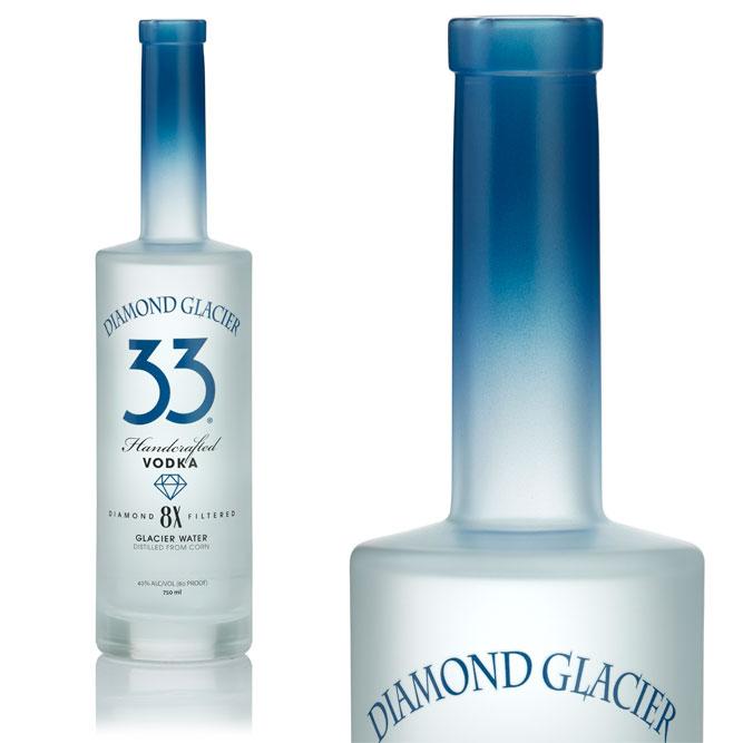 Produktfotograf Flaschen - Produktfotografie Getränke - Ginflasche Produktfotografie