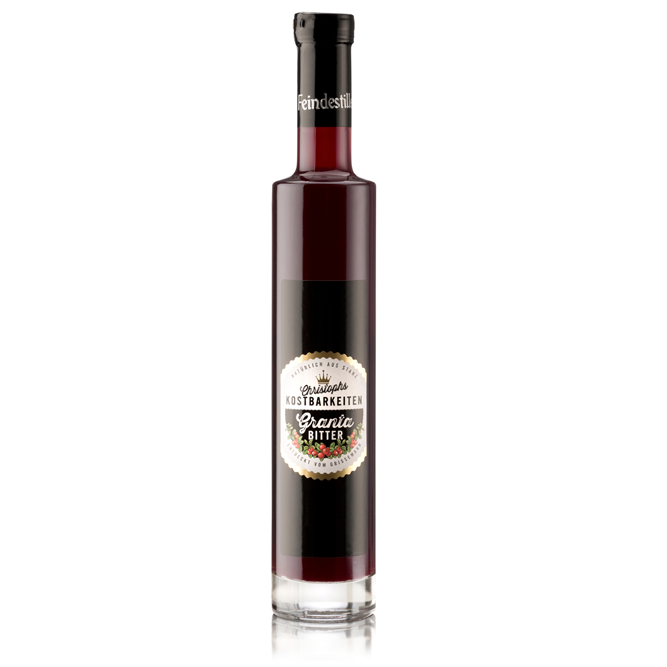 Produktfoto von Getränkeflaschen. Flaschen Produktfotograf. Lebensmittel Produktfotograf - Professioneller Produktfotograf Tirol