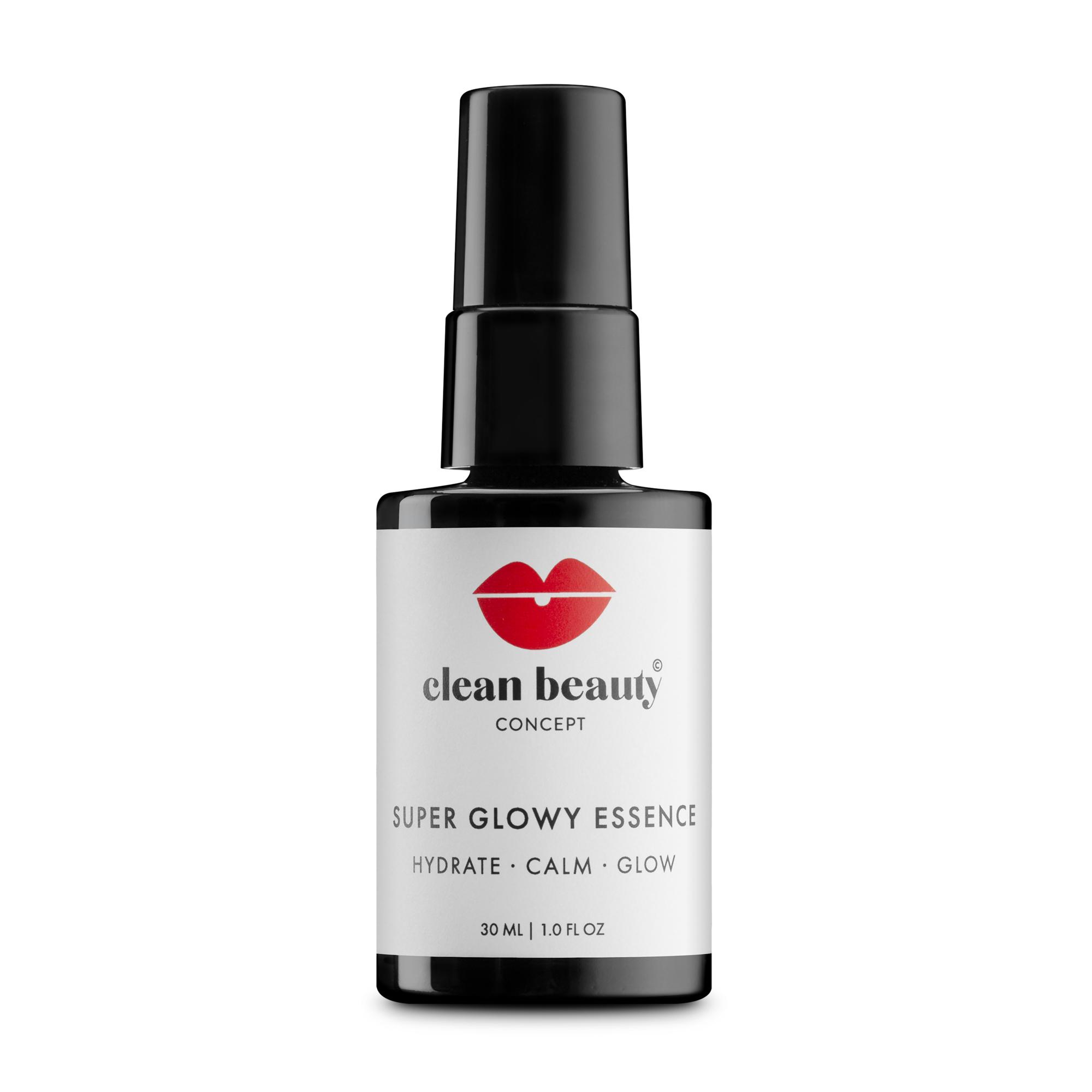 Produktfotograf -Produktfoto von Kosmetikproduktfflasche für Onlineshop