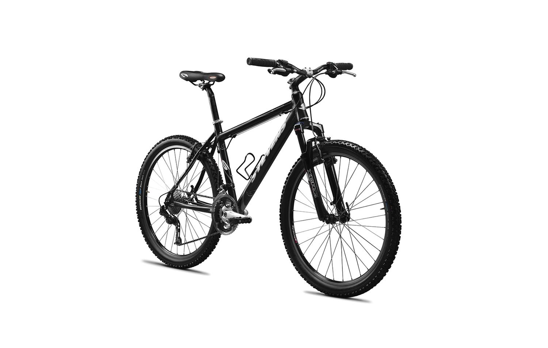 Produktfotograf - Produktfoto - Fahrrad Weißer Hintergrund Freisteller