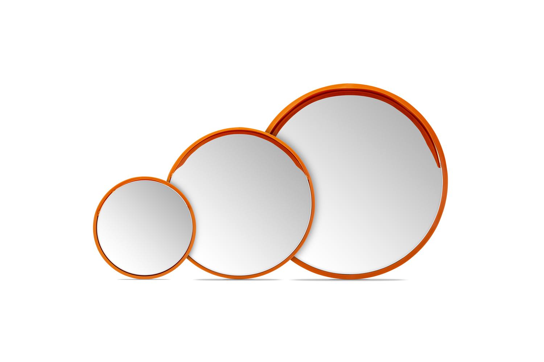 Professionele Produktfotografie von ein spiegel - Produktfotografie