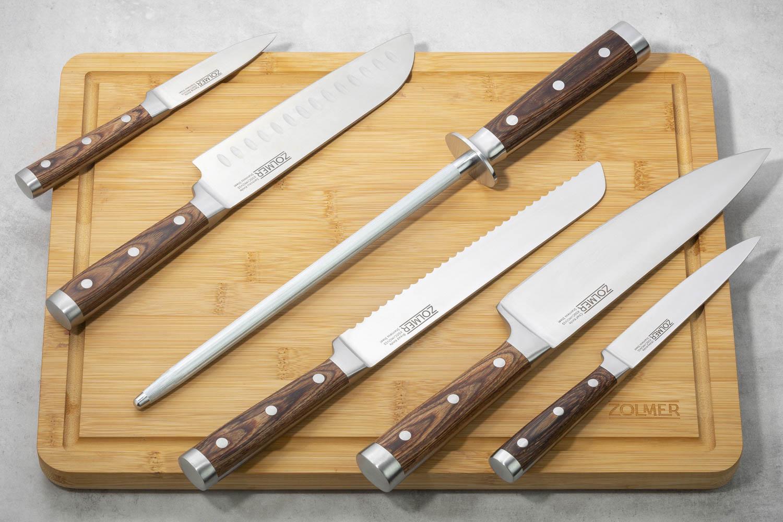 Produktfotograf - Werbebild von Messer - Produkt und Werbebilder von Messer für Amazon