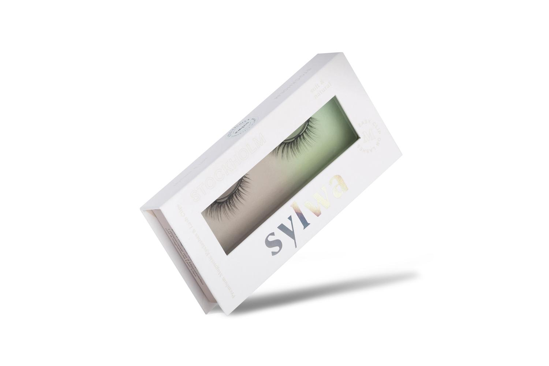 Produktfotografie von Kosmetik Produkte. Wimpern Fotografieren