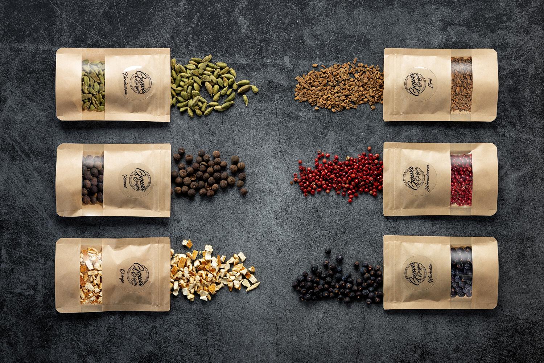 Non-Food Produktfotografie - Produktfotograf für Hochwertige Produktfotografie