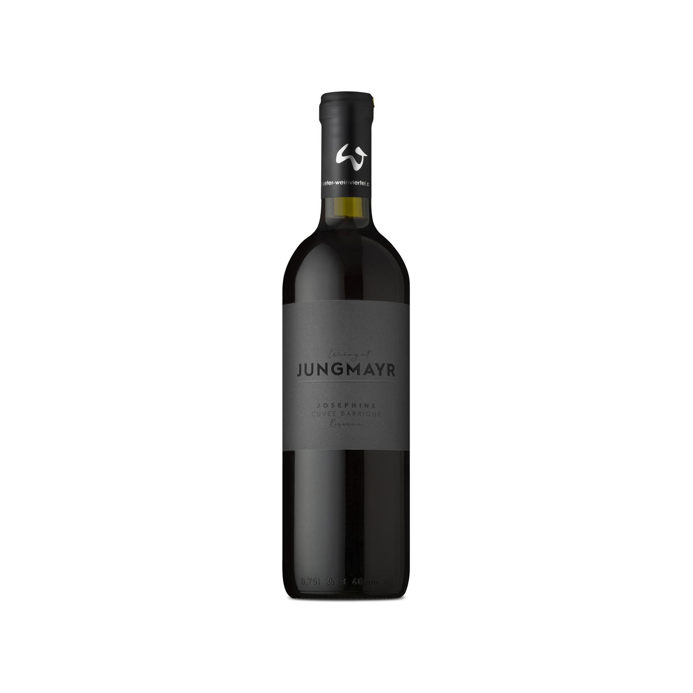Weinflasche Produktfotografie