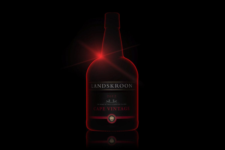 Produktfoto von Flasche
