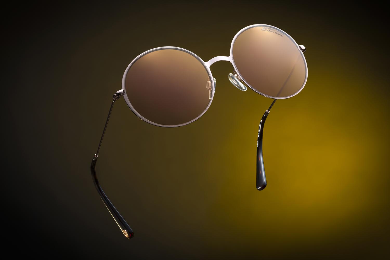 Produktfoto von Sonnenbrillen