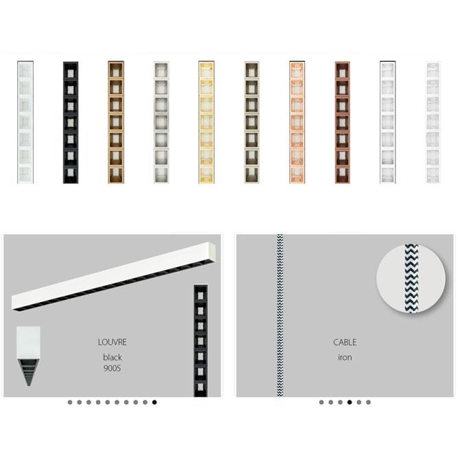 Planlicht Katalog, Homepage Produktfoto