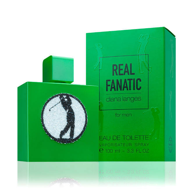 Produktfotograf.at Diana Langes Real Fanatic