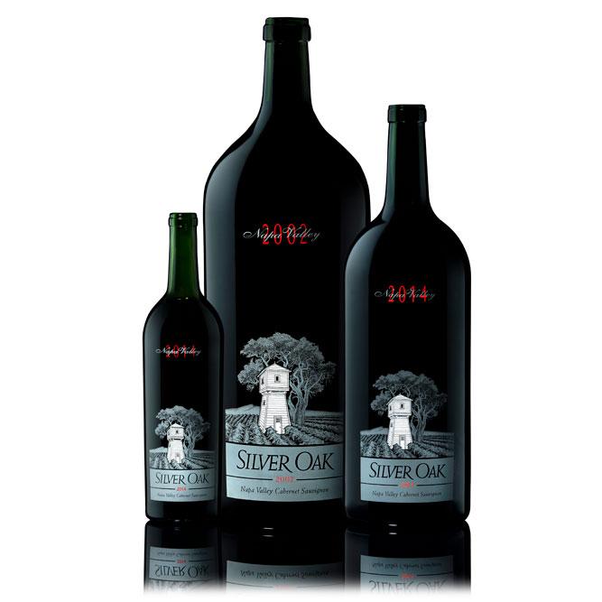 Universal Packaging - Glas Wein, Gin, Vodka, Whiskey Flaschen