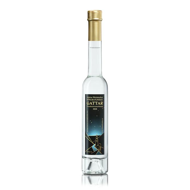 Vinum Fundus - Alpine Weinkultur - Produktfotografie Weinflaschen