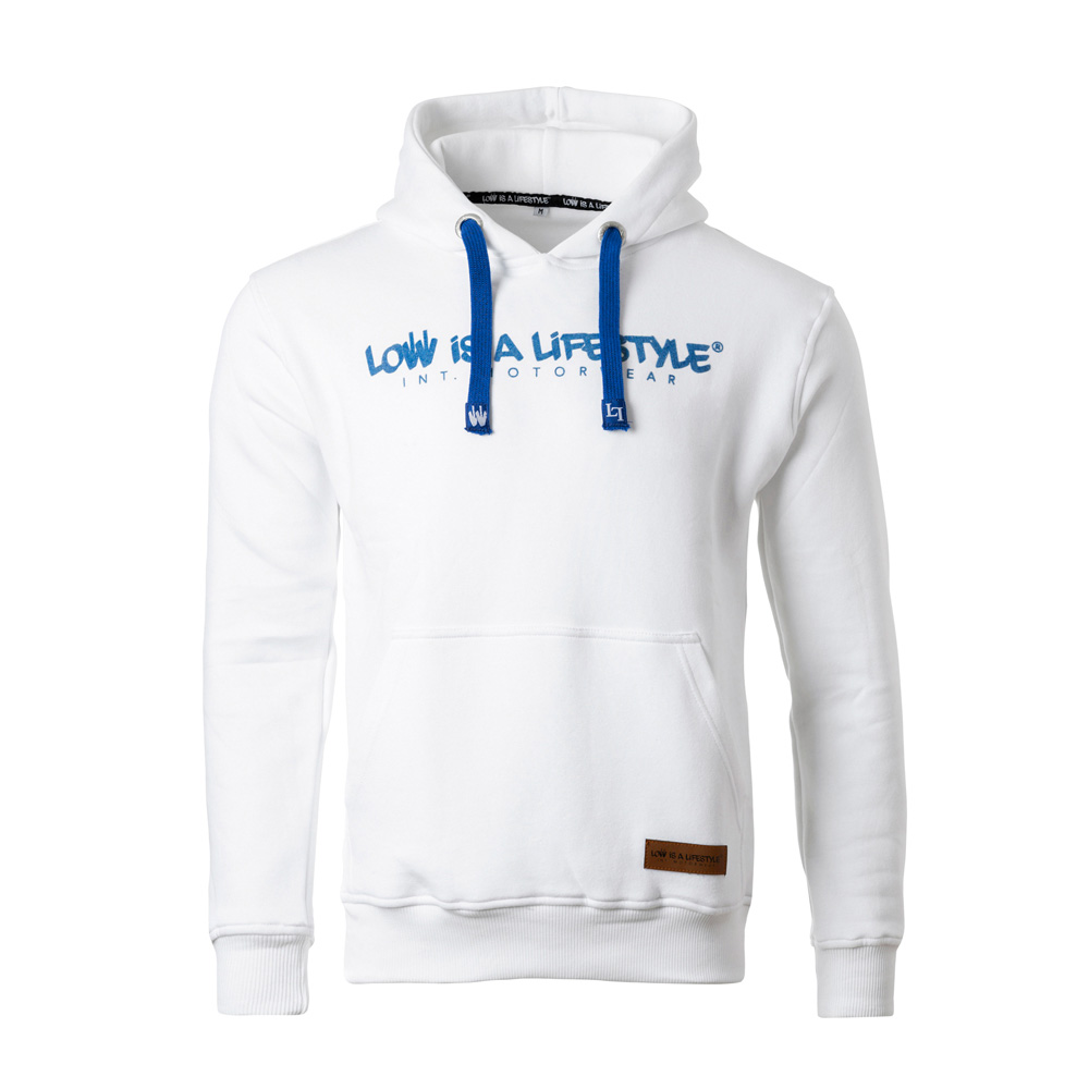 LOW-iS-A-LiFESTYLE Hoodie