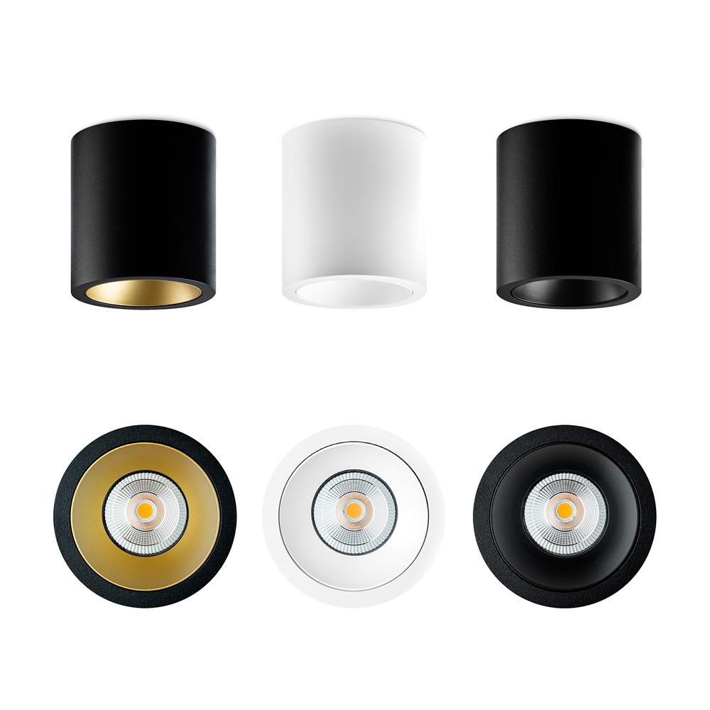 auralux Leuchten Produktfotografie