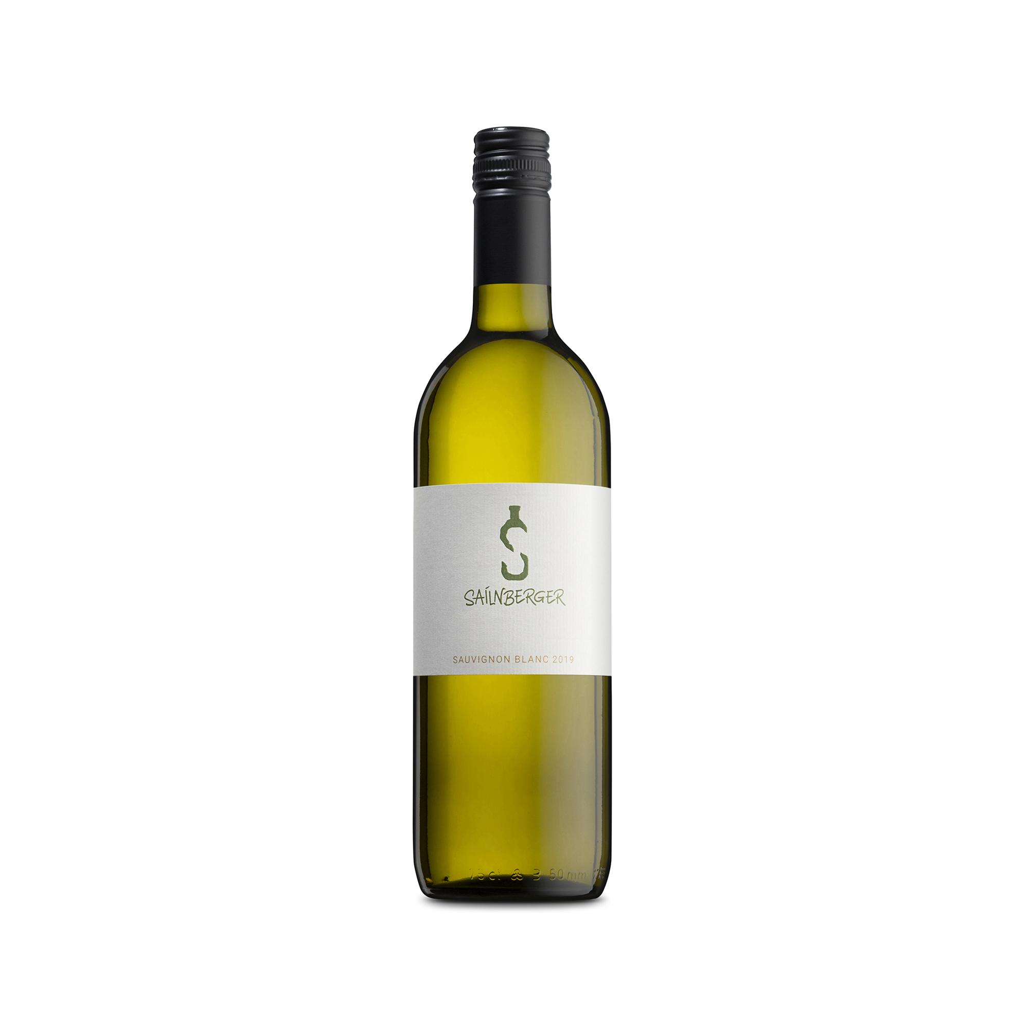 Sailnberger - Weinflasche Produktfotografie
