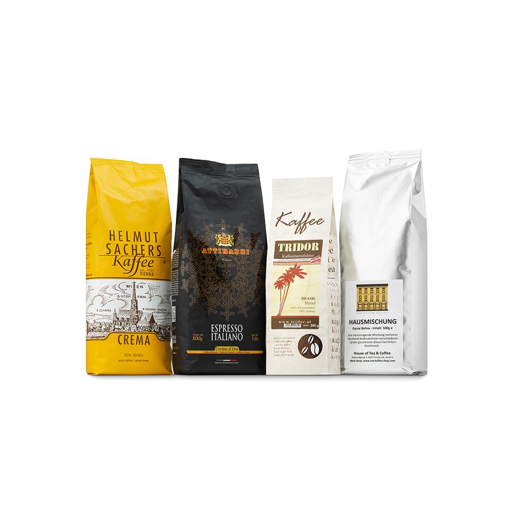 B2C Produktfotograf Tirol - Hause of Tea and Coffee