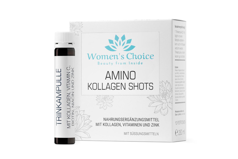 Women's Choice - Freigestellte Produktfoto für Onlineshop