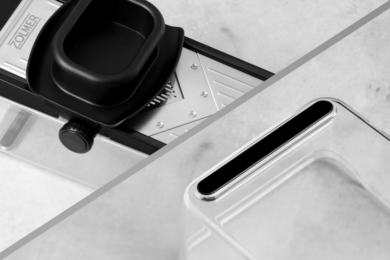 Detail Bilder Zolmer Homegoods - Produkt und Werbebilder von ein Gemüßehobel